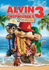 Alvin and the Chipmunks 3: Chipwrecked