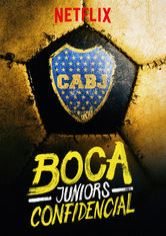 Boca Juniors Confidencial