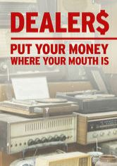 Dealers: Put Your Money Where Your Mouth Is