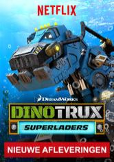 Dinotrux - Superladers