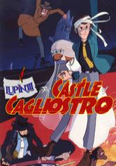 Lupin the 3rd: The Castle of Cagliostro: Special Edition