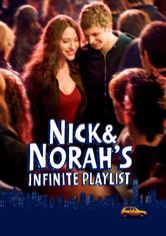 Nick and Norah's Infinite Playlist