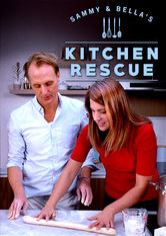 Sammy & Bella's Kitchen Rescue