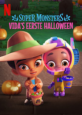 Super Monsters: Vida's eerste Halloween