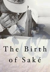 The Birth of Saké
