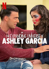The Expanding Universe of Ashley Garcia
